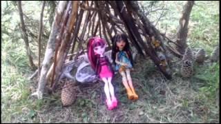 Download Les monster High perdue en forêt partie1 Video