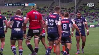 Download 2017 Super Rugby Round 11: Rebels v Lions Video