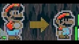 Download Try to get hurt Mario! by Richi - SUPER MARIO MAKER - NO COMMENTARY Video