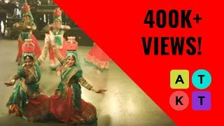 Download Rajasthani Folk Dance by Xaviers Students at Malhar '16 Video