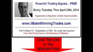 Download Futures Trading Secrets - Trading SECRETS Revealed Video