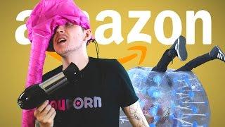 Download BUBBLE BOY • AMAZON PRIME TIME Video