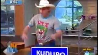 Download Hoje em dia - A dança do kuduro Video