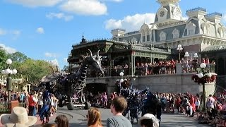 Download *BONUS VIDEO* WDW Festival of Fantasy Parade | 11/01/16 Video