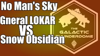 Download No Man's Sky NEXT! The Galactic Thunderdome 1V1 match! Video