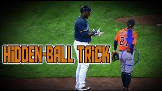 Download MLB: Hidden Ball Tricks (HD) Video