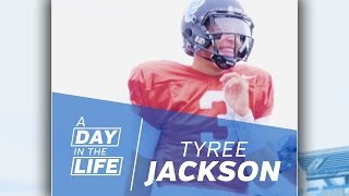Download UB Football Day in the Life: Tyree Jackson Video