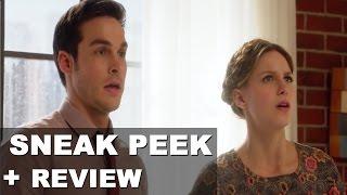 Download Supergirl 2x08 Medusa Sneak Peek + Review Video