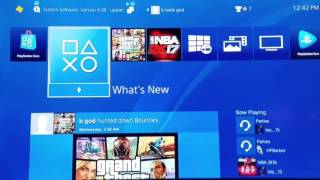 Download (PS4) How to get free games on the ps4 (Nov-29-16)(hurry before it patch) Video