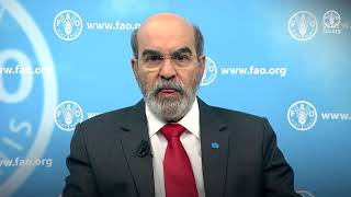 Download FAO Director-General message at the VIII International Conference on Forest Fire Research Video