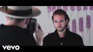Download Zedd, Elley Duhé - Happy Now (Official Tour Edit) Video
