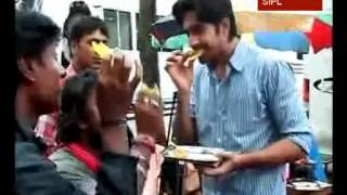 Download Dev-Radhika quarrel over jalebi Video
