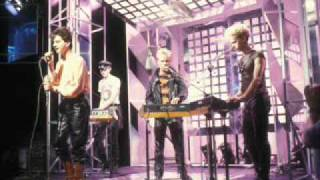 Download Depeche Mode - Television Set (Rare Live Soundboard) Video