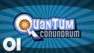 Download Quantum Conundrum | 01 - ″For Science!″ Video