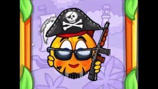 Download развивающие мультики для детей мультик спасение апельсина серия 46 мультфильм головоломка для детей Video