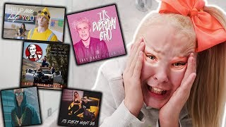 Download TRY NOT TO SING CHALLENGE! JAKE PAUL AND LOGAN PAUL SONGS! Video