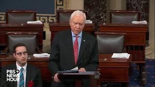 Download WATCH: Sen. Hatch speaks on CHIP from Senate floor Video