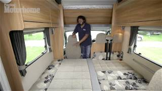 Download The Practical Motorhome Swift Escape 696 review Video