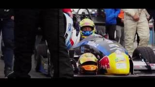 Download 2nd Place Michigan TU Graz Racing Team Video