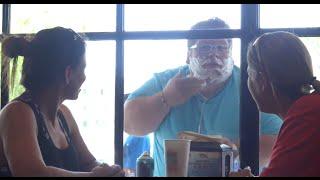 Download Shaving in a Window Prank!! Video