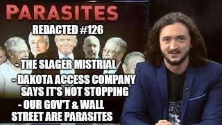 Download [126] Thank Activists For Death of TPP, Standing Rock Not Over, & Gov't Filled With Parasites Video