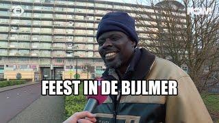 Download Feest in de Bijlmer Video