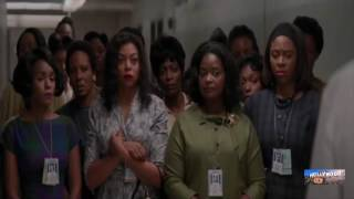 Download Hidden Figures CLIP (4/5) - We All Pee The Same Color (2017) by Hollywood clips HD Video