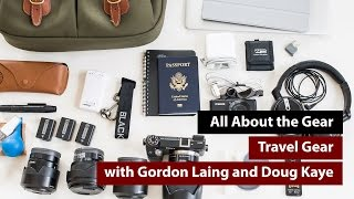 Download Travel Gear Review - All About the Gear Video