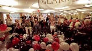Download Clark Retirement Community LipDub *OFFICIAL* Video