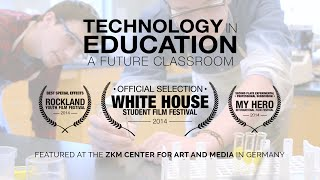 Download Technology in Education: A Future Classroom Video