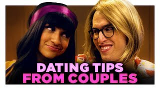 Download Dating Tips from Couples | CH Shorts Video