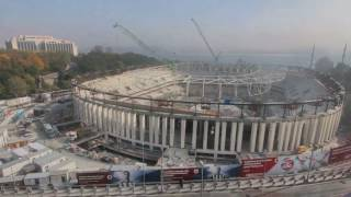 Download Vodafone Arena - Time Lapse Video