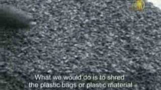 Download India's Plastic Roads a Success Video