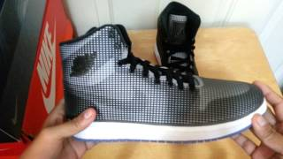 Download Unboxing/Review Jordan 4Lab1 Reflective Silver Video
