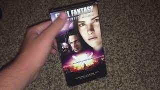 Download Short VHS Update for 10/6/17 Video