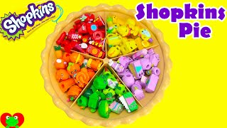 Download Shopkins Super Sorting Pie Video