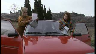 Download AB FAB BLOOPERS Video