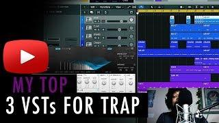 studiolinked trap boom 3 vst