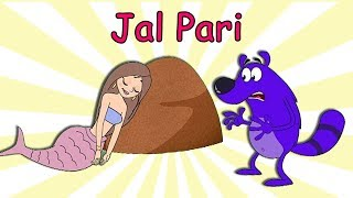 Download Pyaar Mohabbat Happy Lucky - Ep.29 | Jalpari | Hindi Animated Cartoon Show | ZeeQ Video