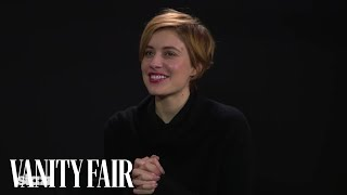 Download What Greta Gerwig Discovered in Ingmar Bergman's House Will Probably Surprise You Video