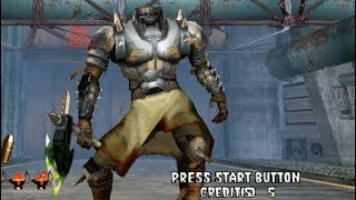 Download The House of the Dead 2 - All Bosses (No Damage) Video