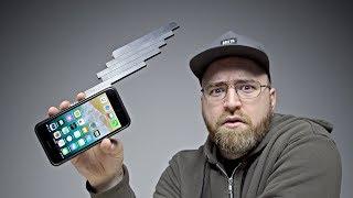 Download 4 Unique iPhone Accessories Video
