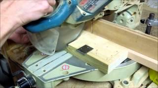 Download How to Cut a Tee-Halving Joint Video