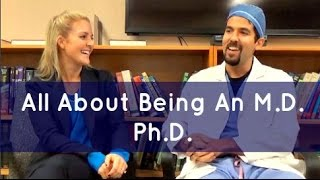Download Interview with An M.D. Ph. D. Video