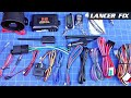 Download Lancer Fix 35 | Remote Start + Alarm SP-502 [English] Video
