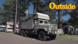 Download An Off-Road RV You Can Actually Afford Video