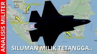 Download Gawat! Pesawat Tempur Siluman Canggih Ini Segera Dimiliki Tetangga Indonesia Video