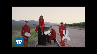 Download Clean Bandit - I Miss You feat. Julia Michaels Video