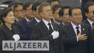 Download South Korea's new president willing to visit North Korea Video
