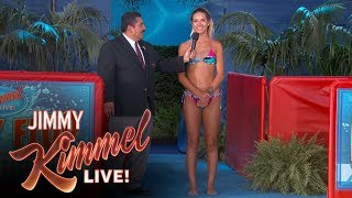 Download 11th Annual Jimmy Kimmel Live Belly Flop Competition Video